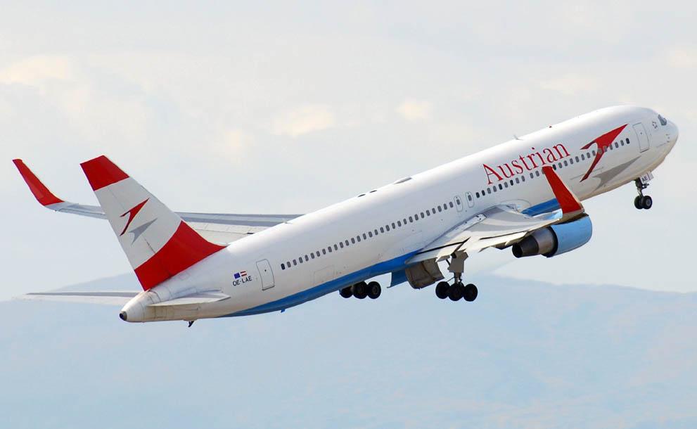 air-austrian